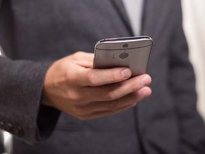 На мобильный интернет приходится 50% глобального онлайн-трафика