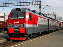 КрасЖД к Универсиаде построила еще одну железнодорожную платформу в Красноярске