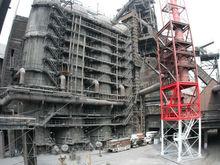 Челябинский металлургический комбинат получил экологический сертификат. Дышим глубже?