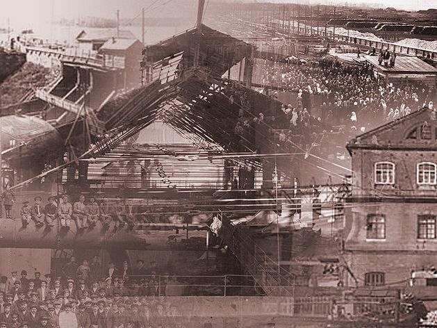 От рельсов до авиации. Как развивались заводы в эпоху императора Николая II