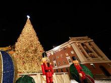 Нижний Новгород вошел в новогодний ТОП-10 для туристов. Эксперты рассуждают о причинах