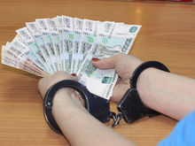 В этом году россияне надавали взяток на 2 млрд рублей