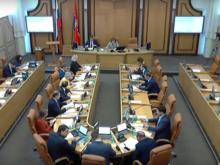 Вышли в ноль: принят бюджет Красноярска на 2019 год