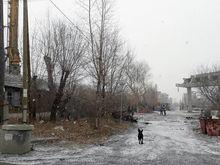 «Основания?» Власти — о требовании остановить строительство развязки в центре Челябинска