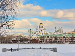 Челябинцы за год потратили 4 млрд руб. на поездки в Екатеринбург