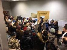 Встреча властей Челябинска и экоактивистов пройдет за закрытыми дверями. Кто стесняется?