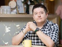 Хайям Аминов: «Голова шефа — это библиотека вкусов»