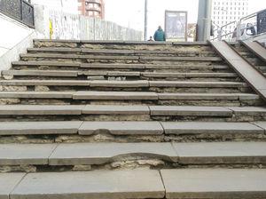 Бизнесмену из Челябинска придется вложиться в подземный переход в центре города
