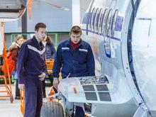 Уральский завод гражданской авиации будет выпускать на Уктусе самолеты «от УГМК»