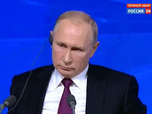 «Построим 200 заводов»: Владимир Путин ответил челябинке о переработке мусора