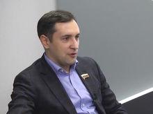 «Менять карьерный вектор». Очередной нижегородский депутат досрочно сложил полномочия