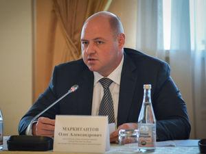 Замглавы администрации Ростова по строительству и архитектуре покинул свою должность