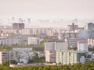 «Некая площадка». Власти ищут место для переноса производств за пределы Челябинска