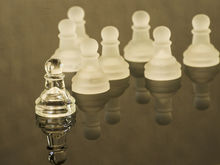 Неожиданный поворот: пять неявных качеств настоящего лидера