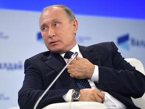 «Это имитация работы!» Предприниматель пожаловался на «Южуралмост» Владимиру Путину