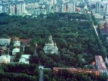 Самая несчастливая стройка Екатеринбурга. Власти потеряли инвестора на знаменитый объект