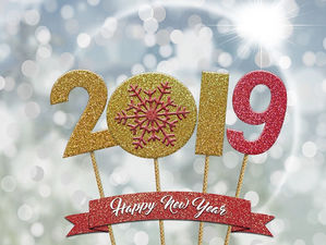 Жители Таганрога смогут с экрана поздравить свой город с Новым годом