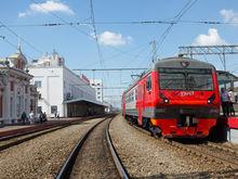 Цена билета в электричках Нижнего Новгорода снизится вдвое с 1 января