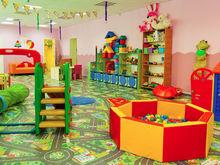 Более 20 детских садов откроется в Нижегородской области в 2019 г.