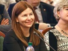 Нижегородский депутат Елизавета Солонченко предпочла карьере семью