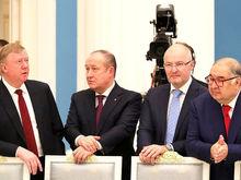 «Мы не собираемся впадать в изоляционизм». Что Путин сказал на встрече с крупным бизнесом