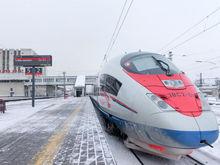 Экспертиза «РЖД» одобрила проект ВСМ на участке Нижний Новгород – Чебоксары
