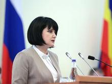 Заместителем главы Минкульта Ростовской области стала Тамара Шевченко