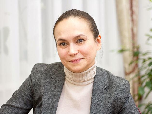 Виктория Казакова: «Инвестируйте в Свердловскую область. Мы рады самым разным проектам»
