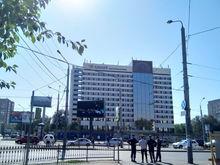 Власти Ростова планируют построить фонтан на площади Ленина