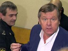 Новый скандал. У Александра Новикова отбирают угодья на «Уральской рублевке»