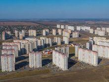 На ремонт домов на Суворовском в Ростове выделят более 500 млн руб.