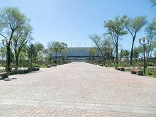 Власти Ростова пока не собираются отдавать в концессию парк на левом берегу Дона