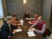 Проекты из Таганрога по пошиву спецодежды поддержал Гарантийный фонд РО