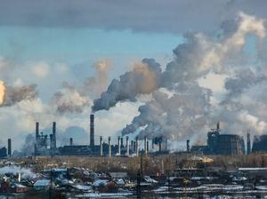 О митинге против заводов в Челябинске сообщила топовая газета США