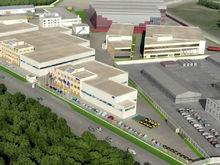 Новый индустриальный парк возле поселка Федоровка приглашает резидентов