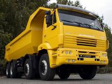 Исследование: лизингополучатели в 2018 г. покупали грузовые авто российского производства