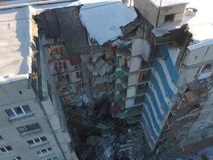 На месте трагедии в Магнитогорске установят мемориал. Есть первый эскиз