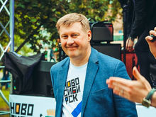 Ренат Сулейманов — о выборах мэра: «Анатолию Евгеньевичу есть, что сказать людям»