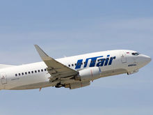 Авиакомпания Utair рискует отойти Сбербанку и ВТБ. Они создают регионального перевозчика