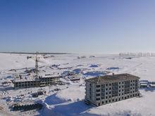Территория главного долгостроя Нижегородской области взята под охрану новым застройщиком