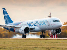 Проект российского конкурента Boeing и Airbus оказался под угрозой срыва из-за санкций