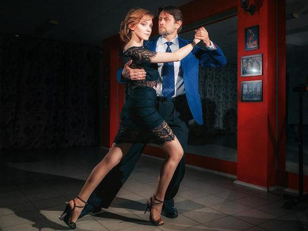 «Кризис среднего возраста. Все повалилось, зачем эта жизнь? Спасло аргентинское танго»