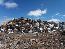 Вторая очередь строительства полигона твердых бытовых отходов в Красноярском крае сорвана