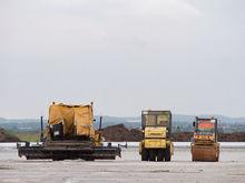 На дорогу в новый район Екатеринбурга потратят 407 млн рублей