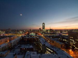 Где жить хорошо? Екатеринбург попал в список лучших городов мира