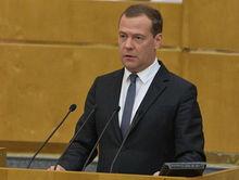 «Регуляторная гильотина». Медведев предложил новый способ снизить нагрузку на бизнес
