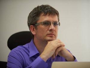 Дмитрий Волошин: «Кому нужен высокомаржинальный, но унылый бизнес? Цените конкурентов»