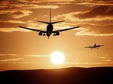 Еще 19 рейсов из Новосибирска просубсидировало правительство