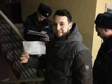 Кандидату в мэры Челябинска вручили повестку в суд. «Кого-то сильно раздражает»