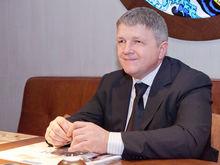 Красноярский ресторатор Владимир Владимиров решил повторить успех 20-летней давности